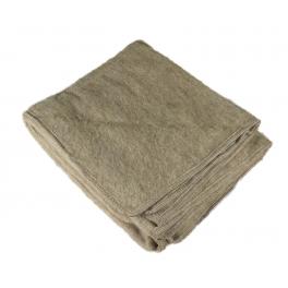 Petit plaid laine des Pyrénées