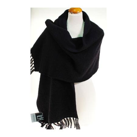 Etole laine des Pyrénées noir