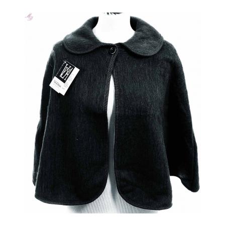 Pelerine laine des Pyrénées