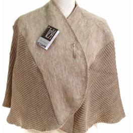 Chauffe épaules en laines des Pyrénées. - Laines des Pyrénées 66535b0e356